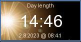 Päivän pituus